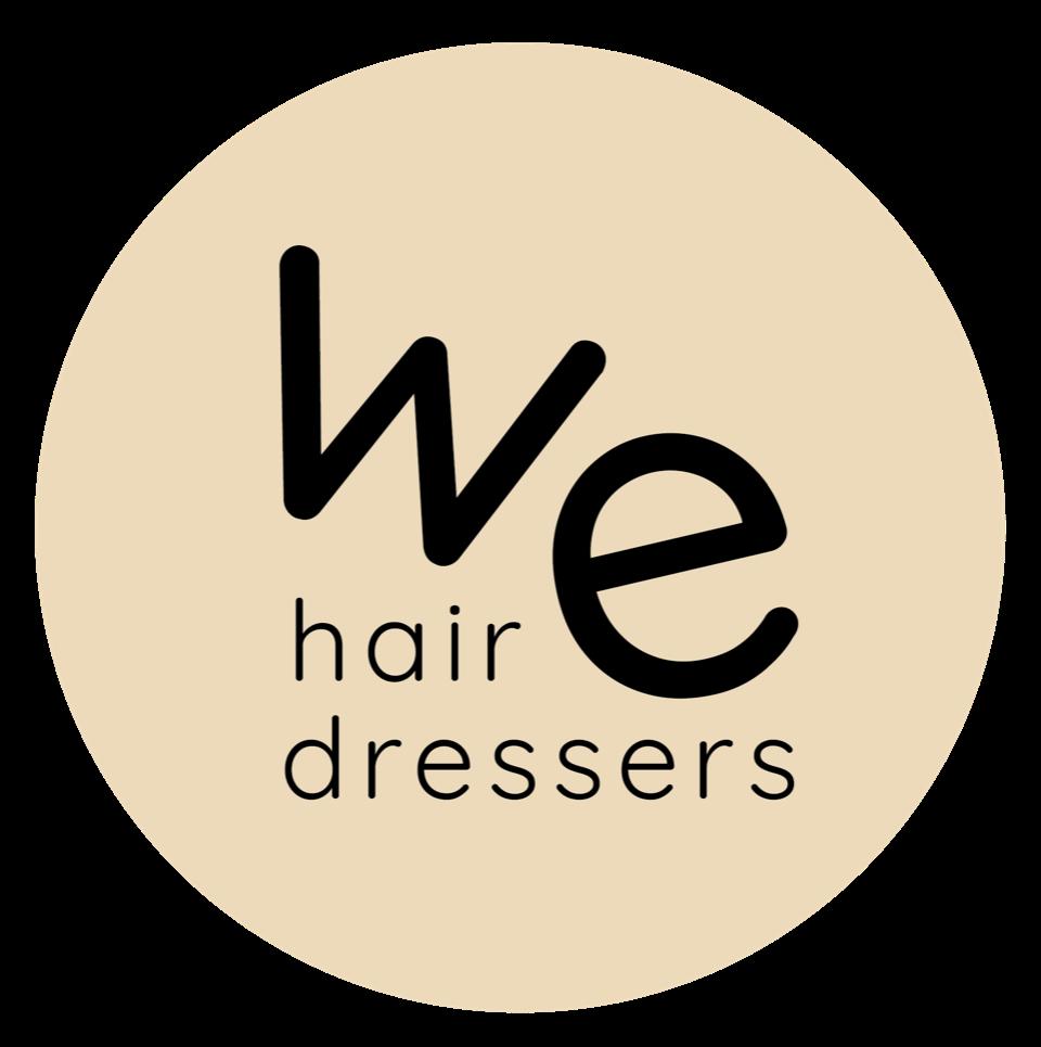 logo We Hairdressers