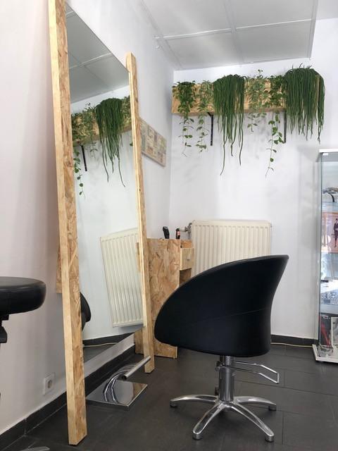 Salon -  Salon We Hairdressers