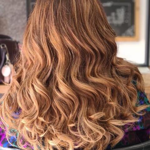 Inspiratie -  Inspiratie We Hairdressers